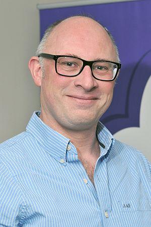 Dr Christopher McIntyre